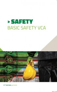Omslag basic safety vca 2016